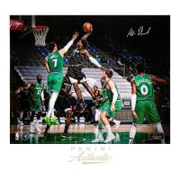Anthony Edwards Signed LE Timberwolves 16x20 Photo (Panini COA) at PristineAuction.com
