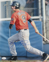 Kyle Tucker Signed Astros 11x14 Photo (JSA Hologram) at PristineAuction.com