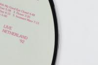 "Chris Cornell & Matt Cameron Signed ""Soundgarden: Mind Riot"" Vinyl Record Album (Beckett LOA) (See Description) at PristineAuction.com"