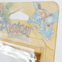 Original 1999 Factory Sealed Pokemon TCG Bonus Blister Pack including Vensaur Artwork with (11) Additional Cards (See Description) at PristineAuction.com