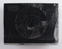 Pokemon TCG Sword Shield Elite Trainer Box Plus Zamazenta (See Description) at PristineAuction.com