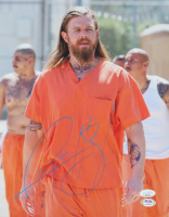"""Ryan Hurst Signed """"Sons of Anarchy"""" 11x14 Photo (JSA COA) at PristineAuction.com"""