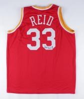 Robert Reid Signed Jersey (JSA COA) at PristineAuction.com