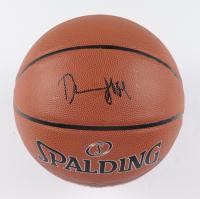 Damon Stoudamire Signed NBA Basketball (JSA COA) at PristineAuction.com