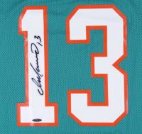 Dan Marino Signed Dolphins Jersey (UDA COA) (See Description) at PristineAuction.com