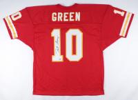 Trent Green Signed Jersey (PSA Hologram) at PristineAuction.com