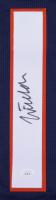 Justin Fields Signed Jersey (JSA Hologram) at PristineAuction.com