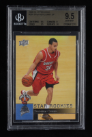 Stephen Curry 2009-10 Upper Deck #234 SP RC (BGS 9.5) at PristineAuction.com