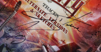 "Steve Perry Signed ""Traces"" Vinyl Record Album (JSA COA) at PristineAuction.com"