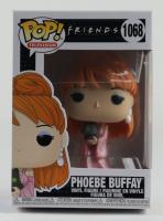 "Phoebe Buffay - ""Friends"" - Television #1068 Funko Pop! Vinyl Figure at PristineAuction.com"