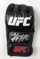 Khabib Nurmagomedov Signed UFC Glove (Beckett COA) at PristineAuction.com