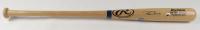 Barry Bonds Signed Rawlings Player Model Baseball Bat  (JSA COA & Bonds Hologram) at PristineAuction.com
