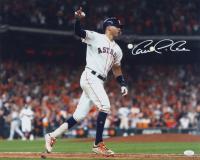 Carlos Correa Signed Astros 16x20 Photo (JSA COA) at PristineAuction.com