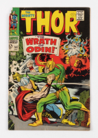1967 Thor Issue #147 Marvel Comic Book (See Description) at PristineAuction.com