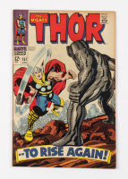 1968 Thor Issue #151 Marvel Comic Book (See Description) at PristineAuction.com