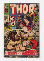 1969 Thor Issue #152 Marvel Comic Book (See Description) at PristineAuction.com