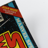 """1977 """"Star Wars: Special Edition"""" Issue #1 Marvel Comic Book (See Description) at PristineAuction.com"""
