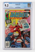 1976 Daredevil Issue #135 Marvel Comic Book (CGC 9.2) at PristineAuction.com