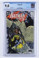 1989 Batman Issue #439 D.C. Comics Comic Book (CGC 9.0) at PristineAuction.com