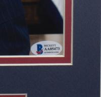 Joe Biden Signed 16x20 Custom Framed Photo (Beckett LOA) at PristineAuction.com