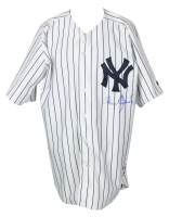 Roger Clemens Signed Yankees Russell Jersey (Steiner COA) at PristineAuction.com