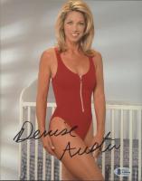 Denise Austin Signed 8x10 Photo (Beckett COA) at PristineAuction.com