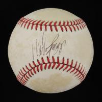 Wade Boggs Signed OAL Baseball (JSA COA) at PristineAuction.com