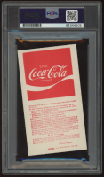 Nolan Ryan Signed 1984 All-Star Game Ticket (PSA Encapsulated) at PristineAuction.com