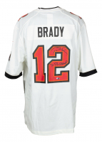 """Tom Brady Signed Buccaneers Nike Jersey Inscribed """"7x SB Champ"""" (Fanatics LOA) at PristineAuction.com"""