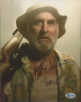 """Jeffrey DeMunn Signed """"The Walking Dead"""" 8x10 Photo Inscribed """"Dale"""" (Beckett COA) at PristineAuction.com"""