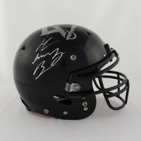 """John """"Smokey"""" Brown Signed Full-Size Authentic On-Field Helmet (Beckett COA) (See Description) at PristineAuction.com"""