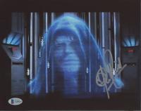 "Clive Revill Signed ""Star Wars: Episode V - The Empire Strikes Back"" 8x10 Photo (Beckett COA) at PristineAuction.com"