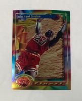 Michael Jordan 1993-94 Finest #1 at PristineAuction.com