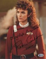 "Robin Curtis Signed ""Star Trek"" 8x10 Photo Inscribed ""Long Life, Long Love!"" & ""Saavik"" (Beckett COA) at PristineAuction.com"