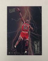 Michael Jordan 1993-94 Ultra Scoring Kings #5 at PristineAuction.com
