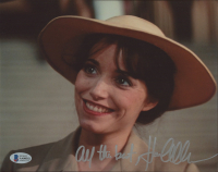 """Karen Allen Signed """"Raiders of the Lost Ark"""" 8x10 Photo Inscribed """"All the Best"""" (Beckett COA) at PristineAuction.com"""