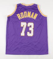 Dennis Rodman Signed Jersey (JSA Hologram) at PristineAuction.com