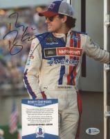 Ryan Blaney Signed NASCAR 8x10 Photo (Beckett COA) at PristineAuction.com