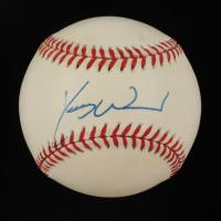 Kerry Wood Signed OML Baseball (JSA COA) at PristineAuction.com
