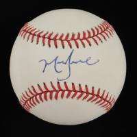 Mark Grace Signed ONL Baseball (JSA COA) at PristineAuction.com
