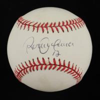 Roberto Alomar Signed OAL Baseball (JSA COA) at PristineAuction.com