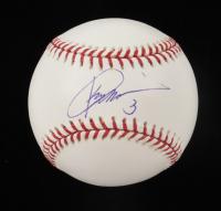 Kazuo Matsui Signed OML Baseball (JSA COA) at PristineAuction.com