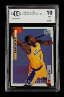 Kobe Bryant 1996-97 Ultra #266 RC (BCCG 10) at PristineAuction.com