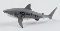 "Richard Dreyfuss Signed ""Jaws"" Shark Figure (JSA COA) (See Description) at PristineAuction.com"