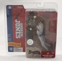 Andruw Jones Signed Braves McFarlane's Sports Picks Action Figure (JSA COA) at PristineAuction.com
