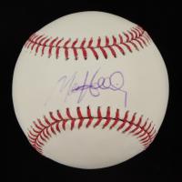 Matt Holliday Signed OML Baseball (JSA COA) at PristineAuction.com