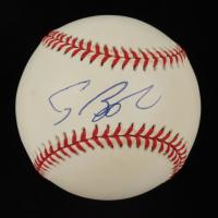 Craig Biggio Signed ONL Baseball (JSA COA) at PristineAuction.com