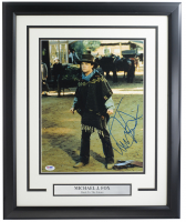 """Michael J. Fox Signed """"Back To The Future Part III"""" 11x14 Custom Framed Photo Display (PSA COA) at PristineAuction.com"""