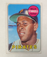 Willie Stargell 1969 Topps #545 at PristineAuction.com