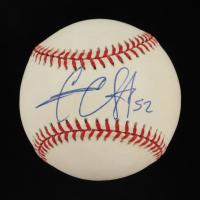 CC Sabathia Signed OAL Baseball (JSA COA) at PristineAuction.com